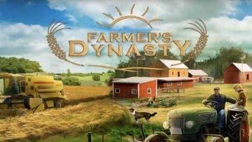 Farmer Dynasty confirma su llegada en noviembre a Xbox One 17