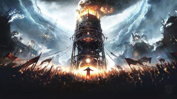 Frostpunk y Sword Art Online: Fatal Bullet, nuevos títulos de Xbox Game Pass 2
