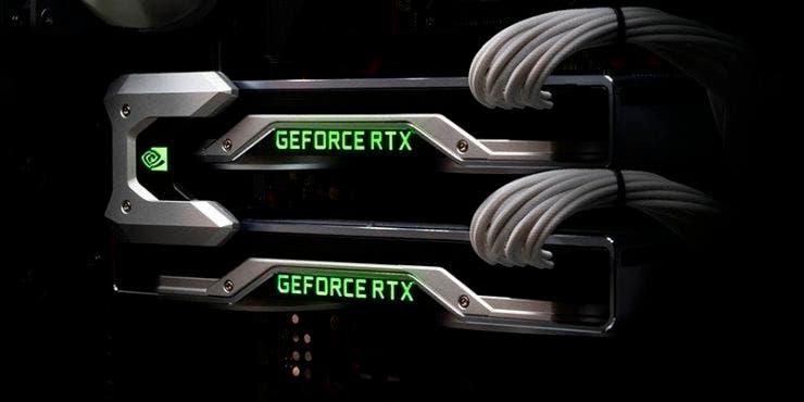 Nvidia podría plantear una Geforce RTX 2060 de 8GB de memoria 1