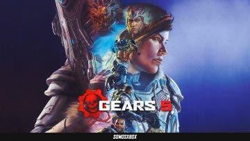 Todo lo que debes saber antes de jugar a Gears 5