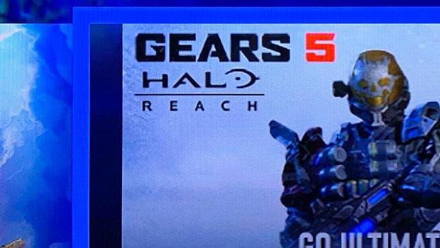 [ACTUALIZADA] Gears 5 recibirá un pack estético basado en Halo Reach 1