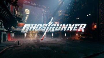 Ghostrunner confirma lanzamiento para Xbox One y presenta su gameplay 16