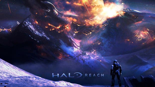 Halo Reach se luce en una nueva comparativa entre PC, Xbox One y Xbox 360 2