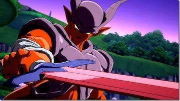 Janemba es presentado para Dragon Ball FighterZ con un tráiler y confirma fecha de lanzamiento 2