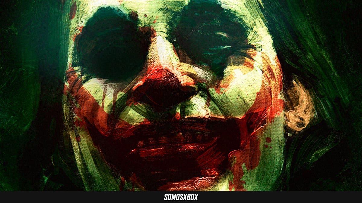 ¿Para cuándo un videojuego de Joker en Xbox One? 1