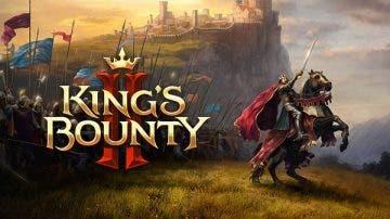 King's Bounty II confirma su lanzamiento en Xbox One 4