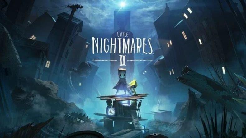 Little Nightmares II ya tiene fecha de lanzamiento