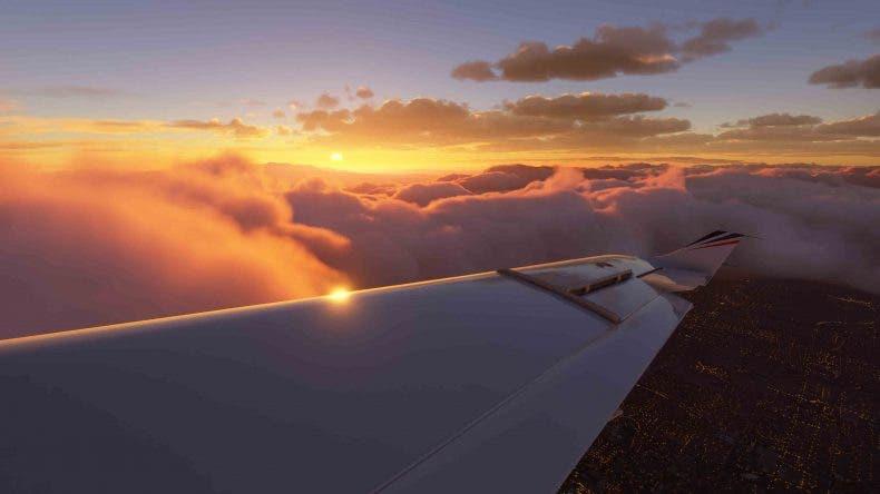 Disfruta del fotorrealismo en las nuevas imágenes de Microsoft Flight Simulator 1