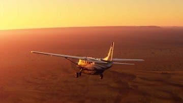 Microsoft Flight Simulator se luce en el X019 1