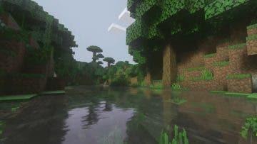 Digital Foundry analiza en profundidad la nueva versión de Minecraft con Ray Tracing 5