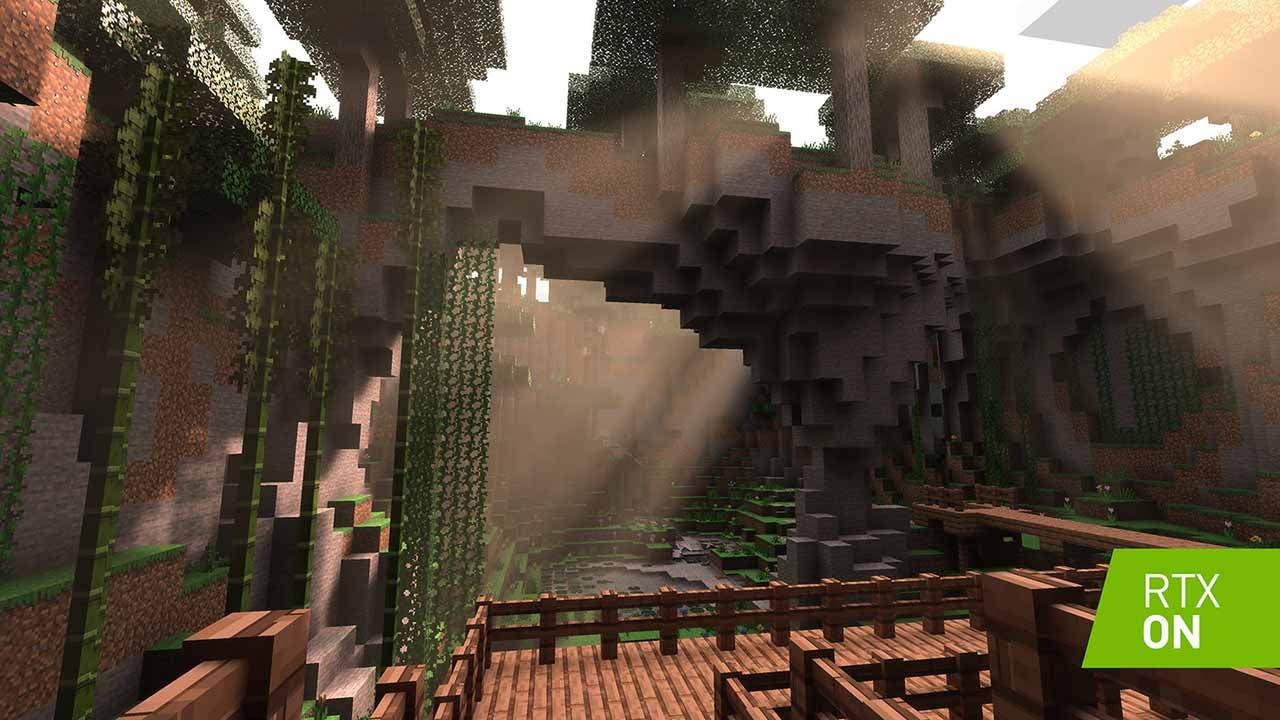Minecraft, Ori y Microsoft Flight Simulator están entre los juegos más espectaculares de 2020 1