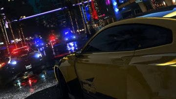 Completa comparativa gráfica y rendimiento de Need for Speed: Heat en todas las consolas 43