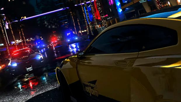 Need for Speed Heat se presenta con su primer tráiler y confirma lanzamiento