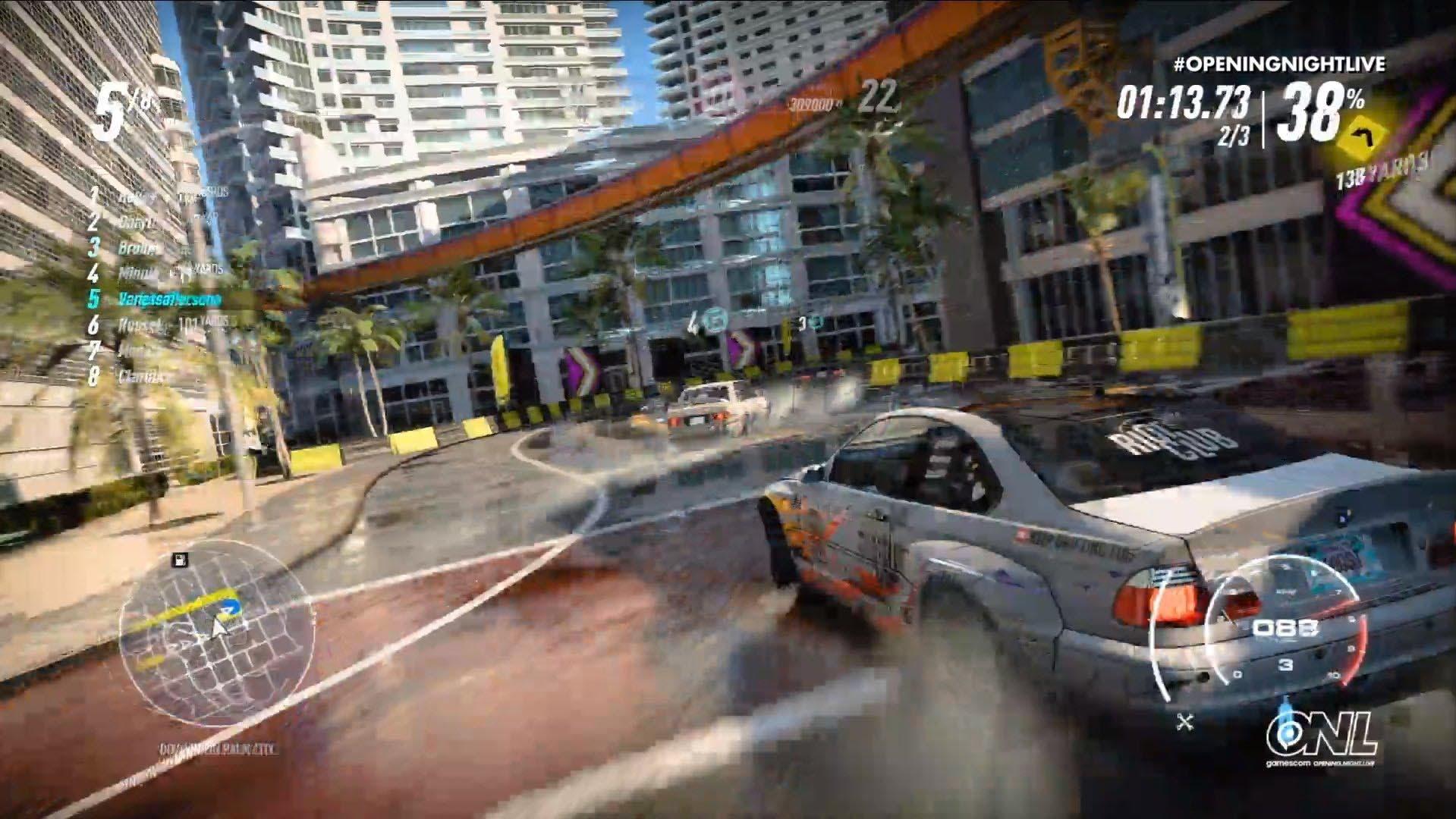 Need for Speed Heat ofrecerá una gran cantidad de opciones de personalización estéticas y mecánicas