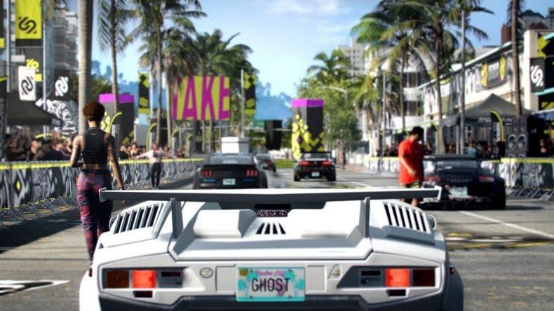 Gameplay a 4K de Need for Speed Heat desde la Gamescom 2019 1