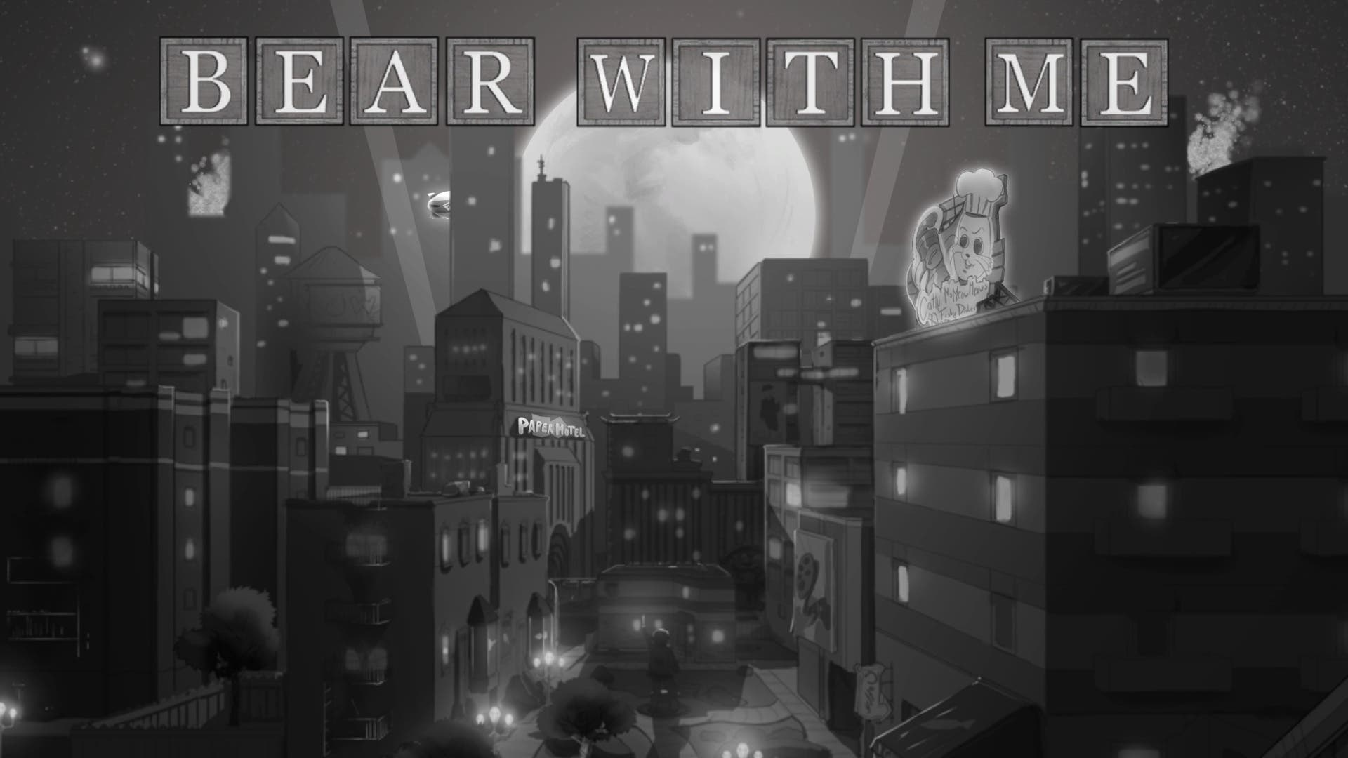 Análisis de Bear With Me: The Complete Collection - Xbox One 6
