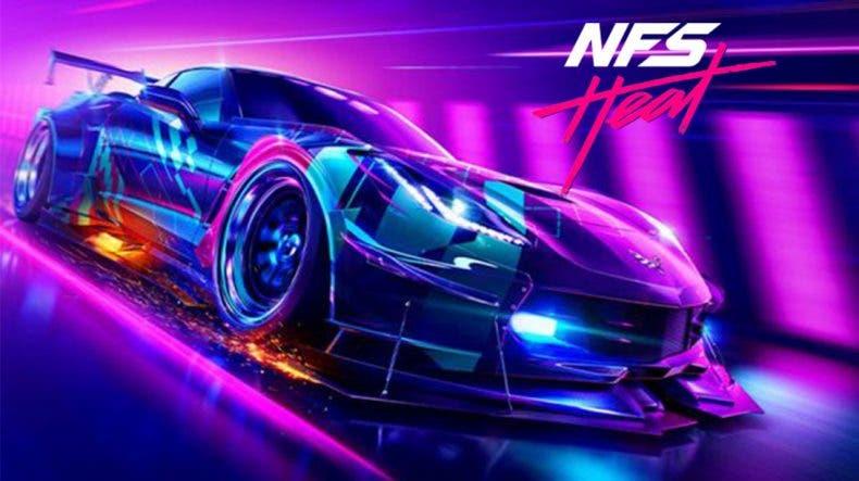 Need for Speed Heat presenta su gameplay en la Gamescom 2019 1