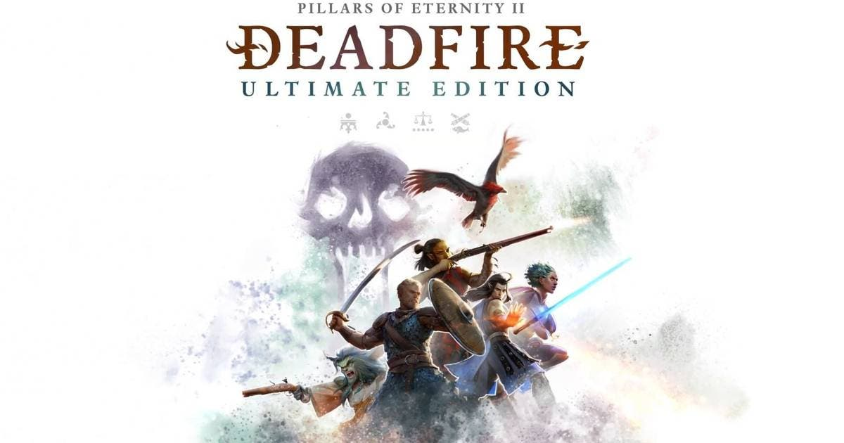 Análisis de Pillars of Eternity II: Deadfire Ultimate Edition 4