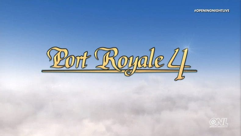 Port Royale 4 confirma su llegada a Xbox One en la Gamescom 2019 1