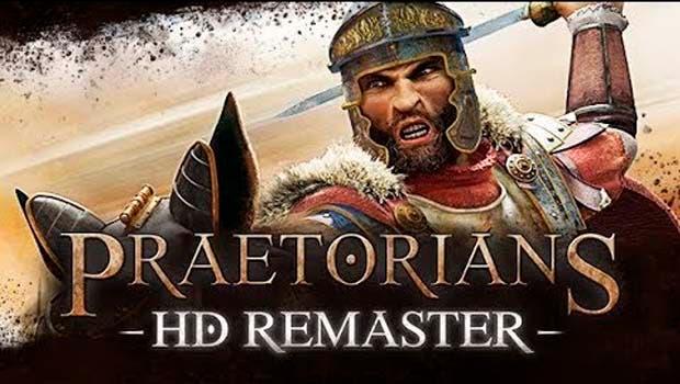 Praetorians HD Remaster confirma su llegada a Xbox One 1