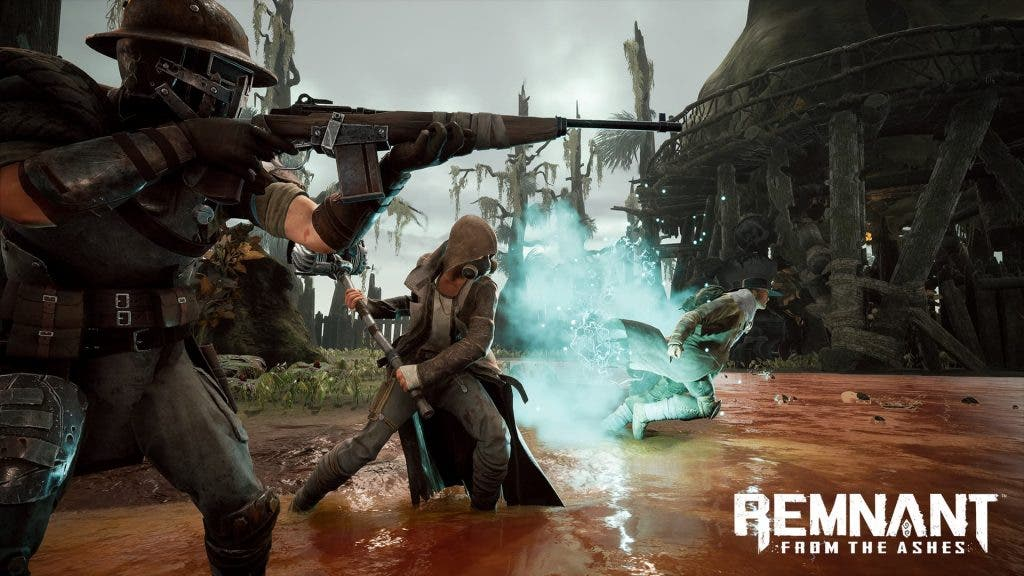 Análisis de Remnant: From the Ashes - Xbox One 1