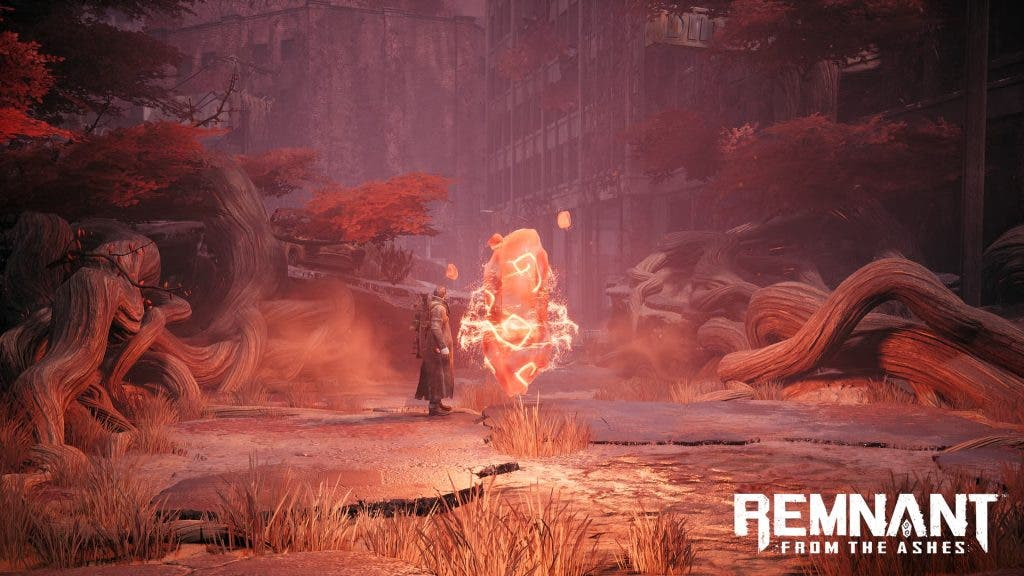Análisis de Remnant: From the Ashes - Xbox One