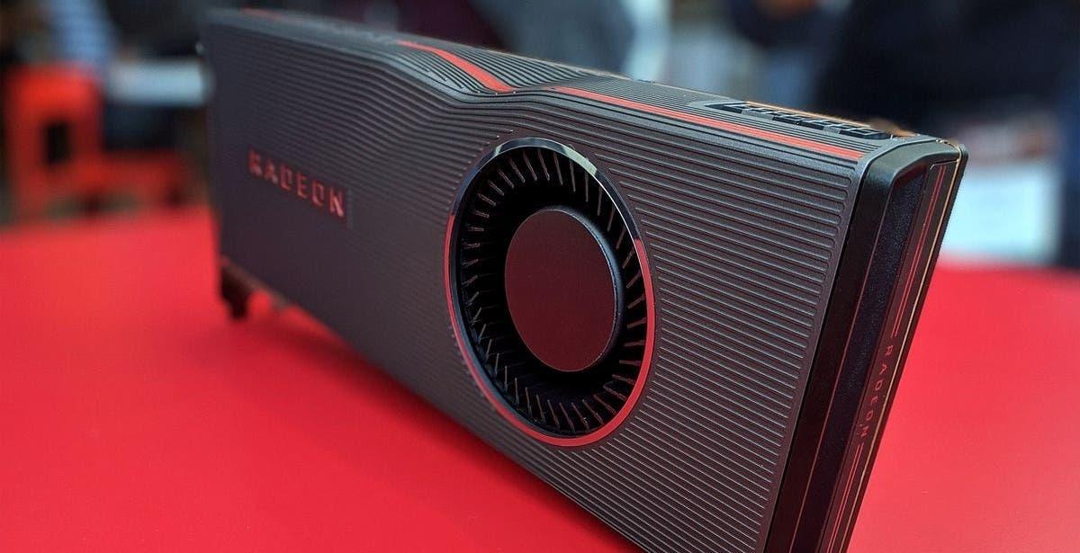 La gama alta de AMD Radeon asoma la pata al encontrar las primeras referencias a Navi 22 y 23