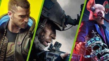 Call of Duty: Modern Warfare y Watch Dogs Legion ofrecerán soporte al Ray Tracing de Nvidia 6