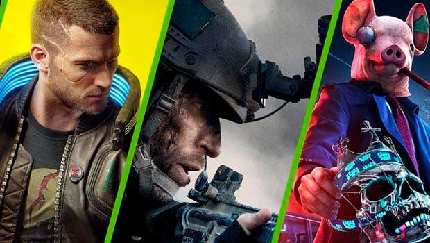 Call of Duty: Modern Warfare y Watch Dogs Legion ofrecerán soporte al Ray Tracing de Nvidia 1