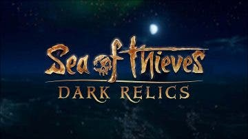 Sea of Thieves recibe nuevos contenidos en una nueva actualización, Dark Relics 8