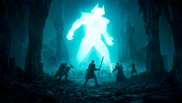 [ACTUALIZADA] The Bard's Tale IV: Director's Cut ya se encuentra disponible en Xbox Game Pass 1