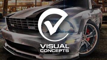 2K Sports y Visual Concepts estarían desarrollando un juego de conducción en mundo abierto 37
