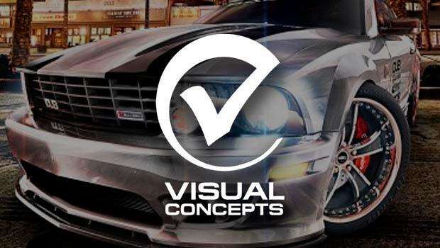 2K Sports y Visual Concepts estarían desarrollando un juego de conducción en mundo abierto 1