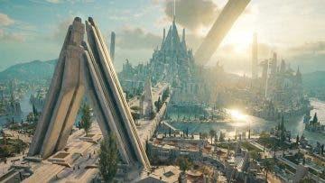 Todos los secretos de Assassin's Creed Odyssey: El destino de la Atlántida contados por su creador 6