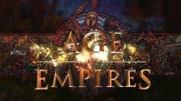 Todos los horarios de la beta del multijugador de Age of Empires: Definitive Edition 2