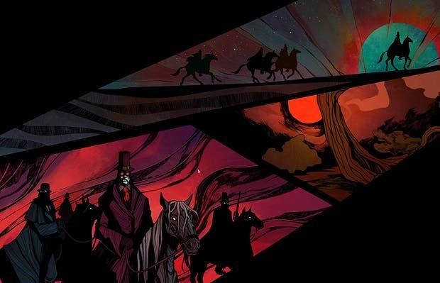 Alder's Blood, juego de terror victoriano, apunta a Xbox One 1