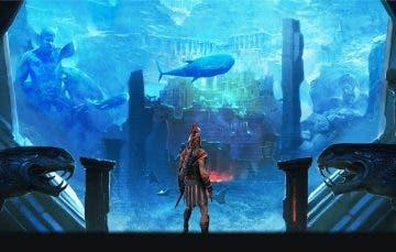 Consigue gratis el primer episodio de Assassin's Creed Odyssey: El destino de la Atlántida por tiempo limitado 5