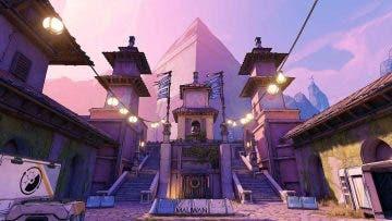 Athenas Borderlands 3