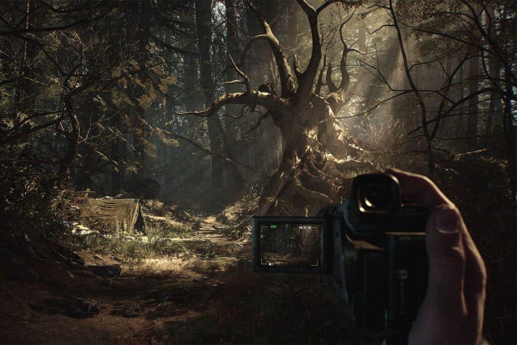 Primeras impresiones de Blair Witch tras la Gamescom 3