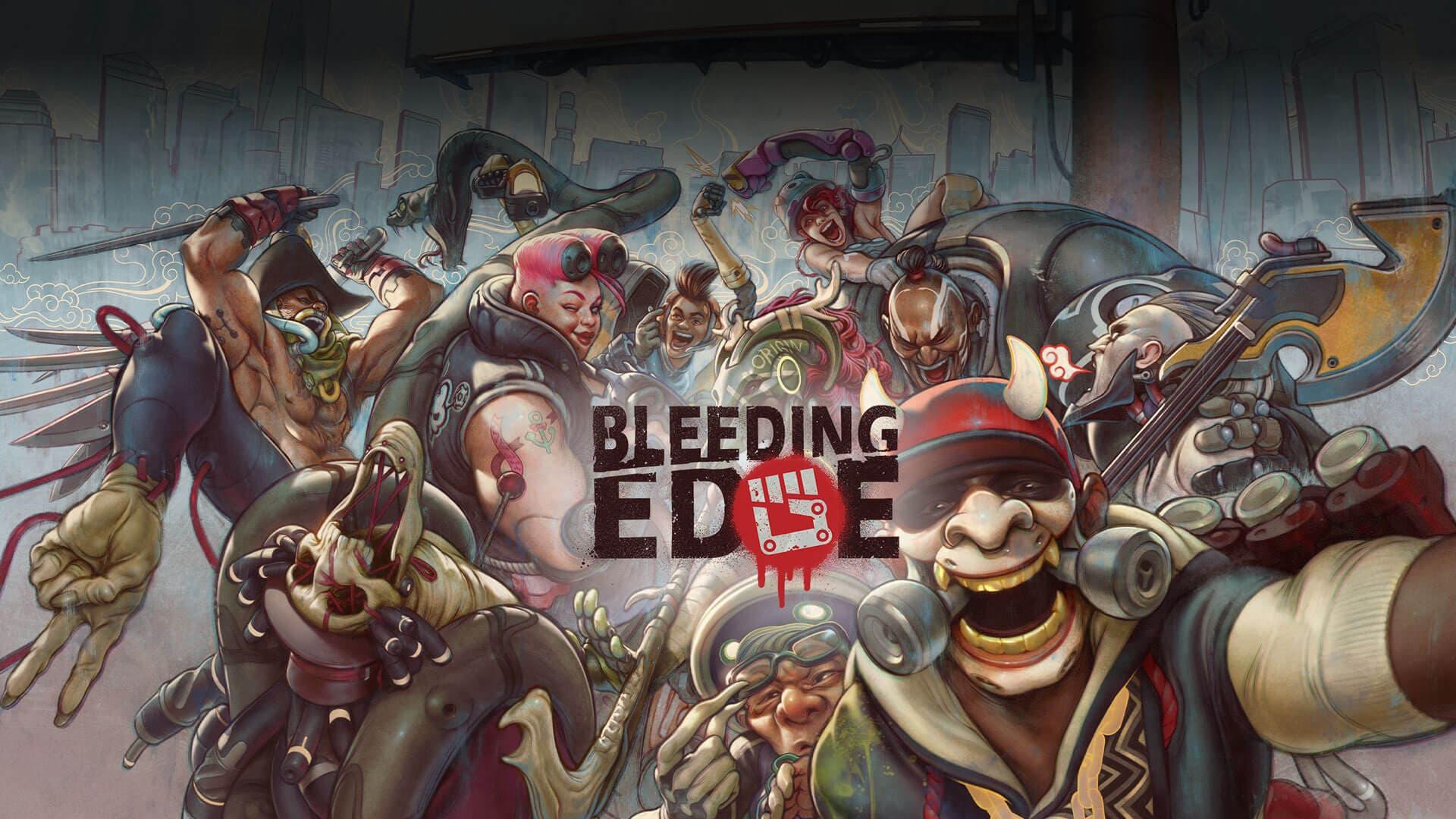 Ninja Theory habla sobre el desafío del combate multijugador de Bleeding Edge 11