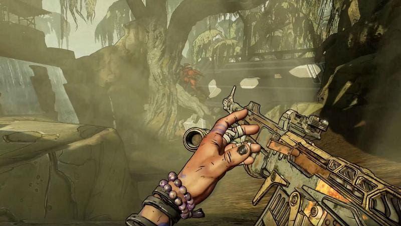 Nueva actualización de Borderlands 3, ajustan armas, pero sin señales para los problemas de Xbox One X