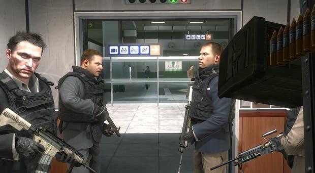 "El ""Nada de ruso"" de Call of Duty: Modern Warfare 2 dividió al estudio 1"