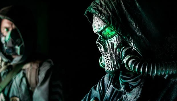 Nuevo gameplay-tráiler de Chernobylite, survival horror de mundo abierto 1