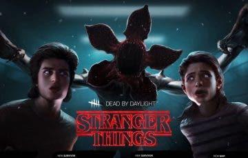 El DLC de Stranger Things para Dead by Daylight confirma fecha de lanzamiento 9