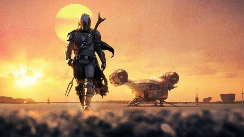 Ya tenemos el segundo trailer de The Mandalorian, la serie de Star Wars para Disney + 1