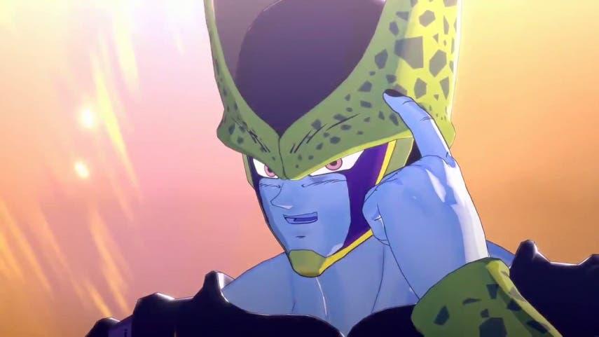 Dragon Ball Z: Kakarot presenta nuevo tráiler en la Gamescom 2019 con la saga de Cell