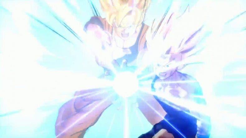 Dragon Ball Z: Kakarot presenta nuevo tráiler en la Gamescom 2019 con la saga de Cell 1