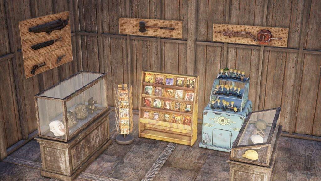Detallado el contenido del parche 12 de Fallout 76, que llega en agosto 2