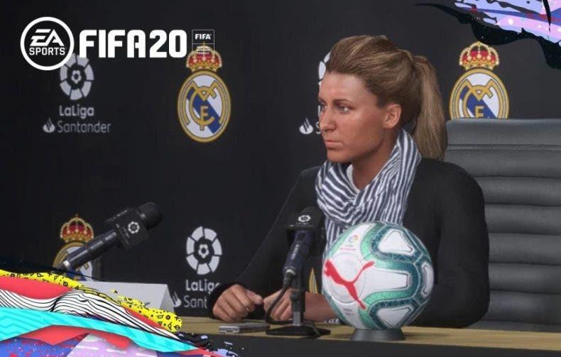 FIFA 20 anuncia cinco grandes novedades para su Modo Carrera 1