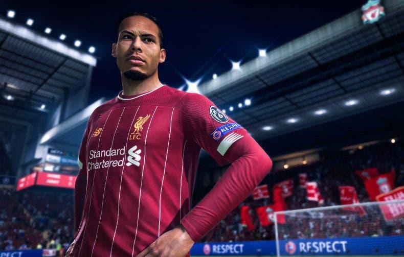 FIFA 20 se queda sin lanzamiento en Xbox 360 1